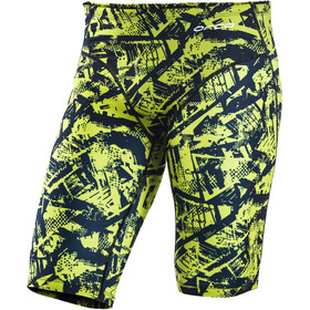 ORCA Core Jammers Men, royal blue lime punch